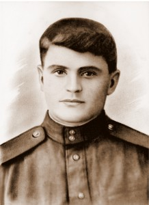 Тесленко Андрей Федотович