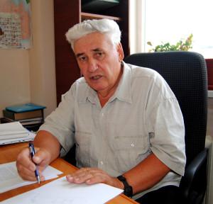 Парамонов Евгений Григорьевич