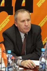 Перегудов Виктор Яковлевич