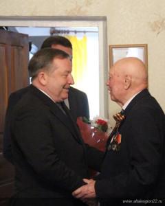 Николай Иванович Иволгин