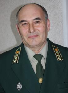 Пудовкин Алексей Степанович