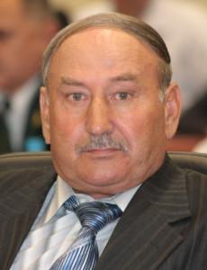 Ананьев Михаил Егорович