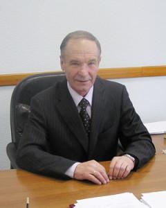 Сафронов Владимир Иванович