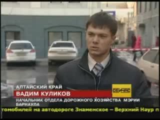 Куликов 2008