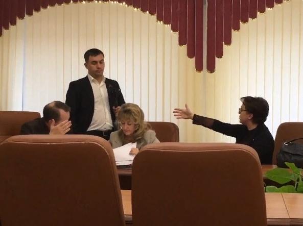 Министр труда Саратовской области низвела россиян до уровня физиологических