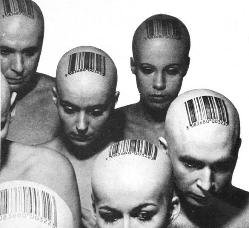 Промывка мозгов