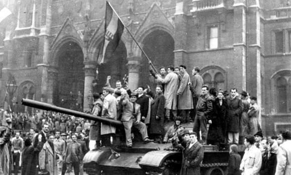 Победа восстания (28 октября 1956 года)