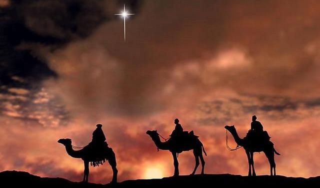 «...доколе не взойдет утренняя звезда в сердцах ваших»