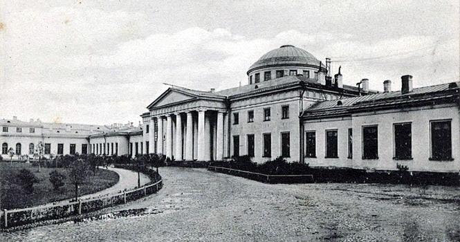 СПб. Таврический дворец