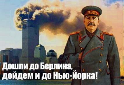 Популярность в Рунете таких картинок - ресентимент