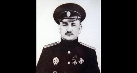 Михаил Ильич Никольский