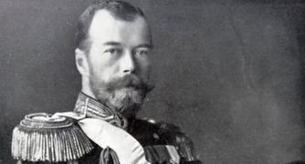 Николай Александрович