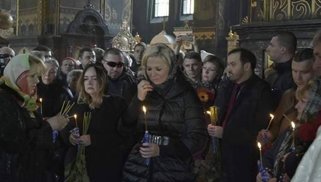 Киев, Владимирский собор