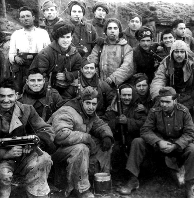Февраль 1943