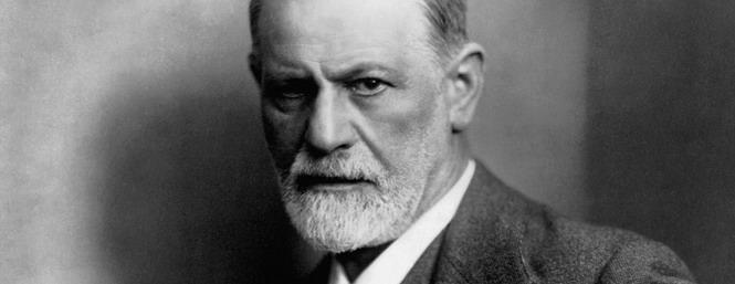 Зигмунд Фрейд - основатель психоанализа
