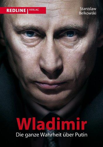 путин, книга, скандал