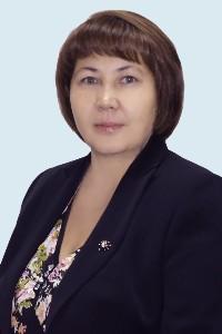 Гурьева Елена