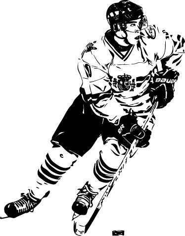 хоккей, сыбайкасы, моргауши