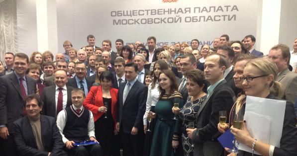 Как пир во время чумы выглядит деятельность так называемой общественной палаты Московской области. ОПМО