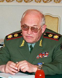 Сергеев, Игорь Дмитриевич