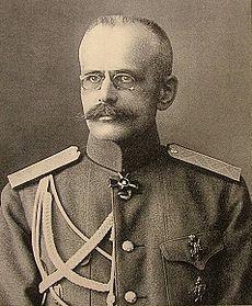 Беляев, Михаил Алексеевич