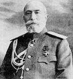 Шуваев, Дмитрий Савельевич