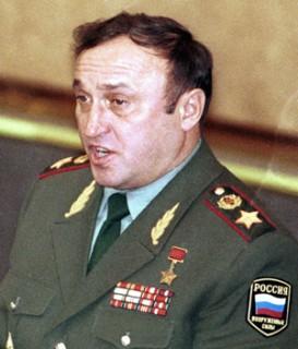 Грачёв, Павел Сергеевич