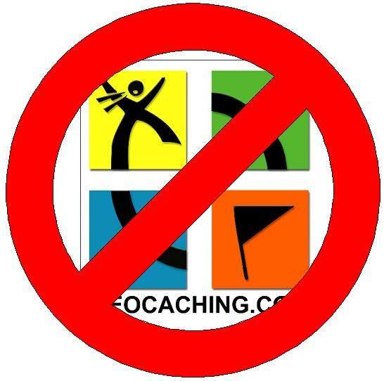 stop-geocaching