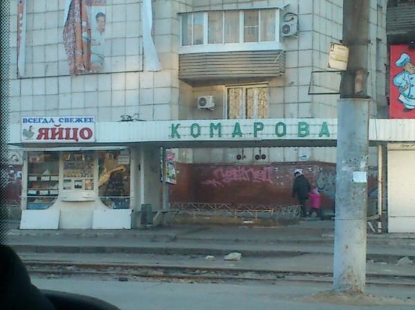 Яйцо комарова в Воронеже