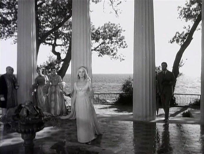 Фильм «Обыкновенное чудо». 1964 г.