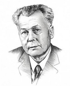 А.Твардовский