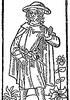 Франсуа Вийон 1489