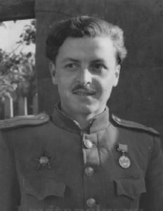 Ю.Левитанский