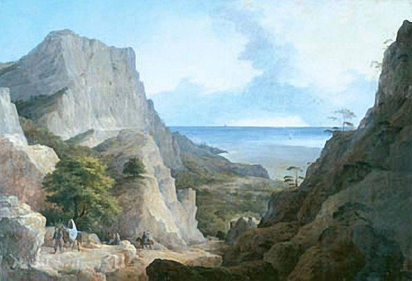 Крымский вид