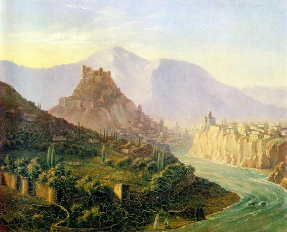 Тифлис 1837