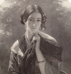 leonilla princess of sayn wittgenstein sayn