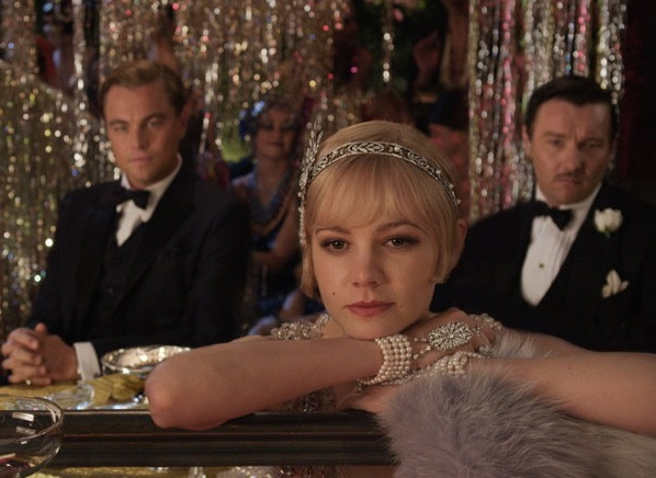 thesis of the great gatsby
