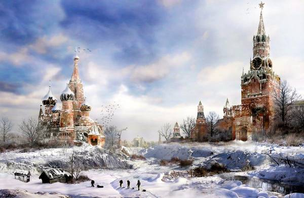 будущее Московии 9