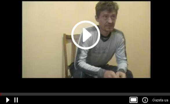 Видеодоказательство расстрела мирных кварталов из Града - русскими террористами