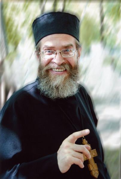 Священник Яков Кротов