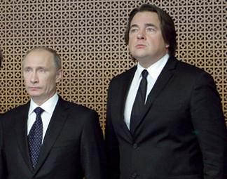 Эрнст Путин 01