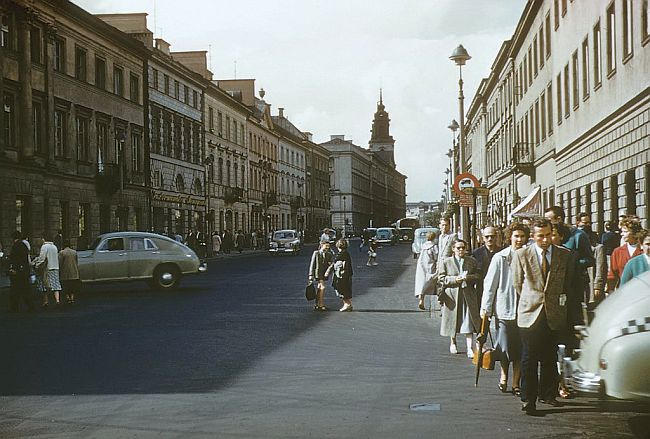 Новый Свет 1958 1