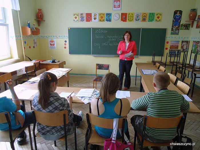 Кашубский учат dzien-otwarty-szkoly-chwaszczyno 1