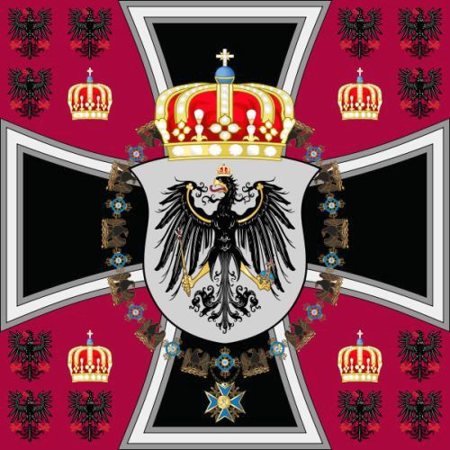 Royal_Standard_of_the_King_of_Prussia_(1844–1871) 11