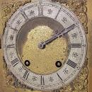 Каминные часы Lenzkirch