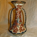 Японская ваза 16 век