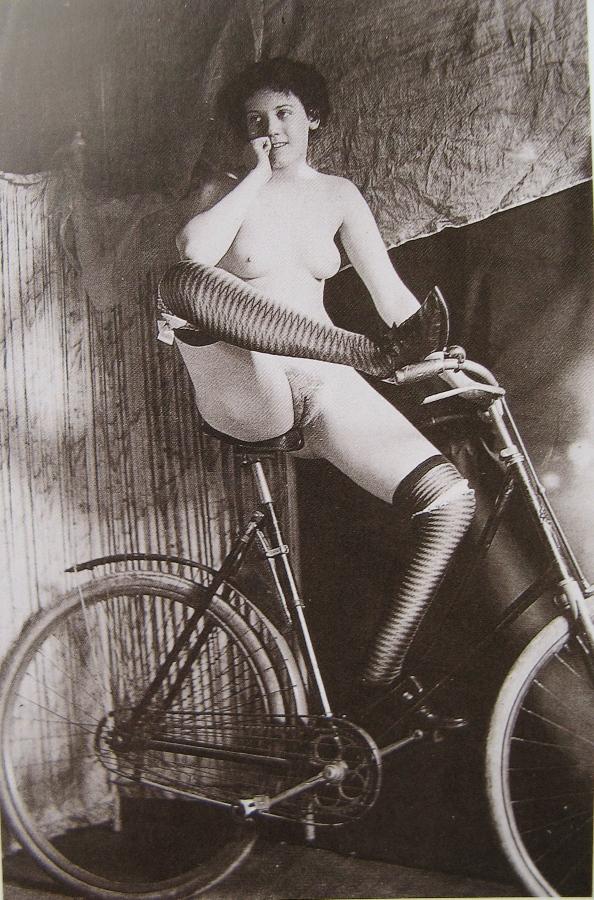Порно рисунки рубежа 19 20 века