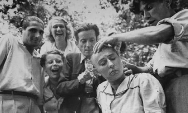О Великой Победе, войне, фашистах и их прихвостнях.