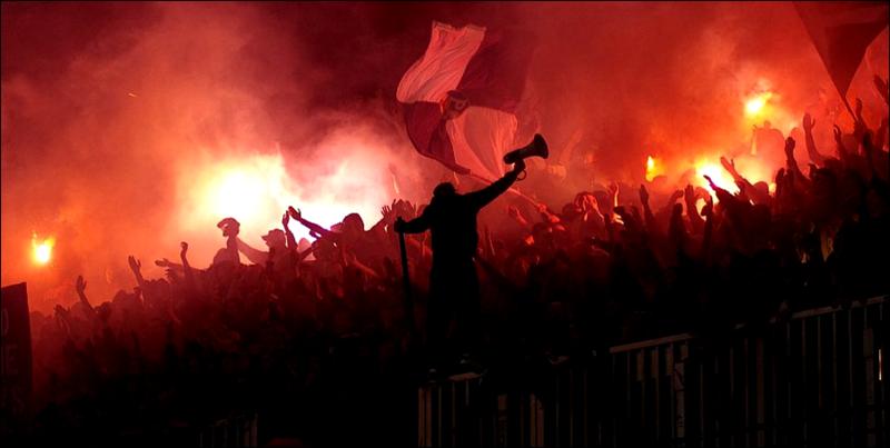 молодежные футбольные клубы: