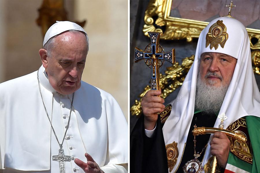 Патриарх-Папа
